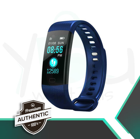 SMART WATCH - Health Sports Fitness Tracker