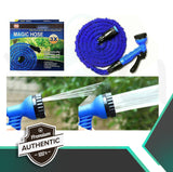 Expandable Magic Hose w/ Spray gun (30m/100ft.)