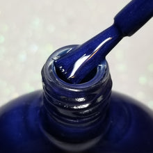 Midnight Sky - Indie Nail Polish
