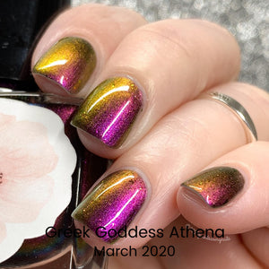 2 PPU Overpour Polishes - Duos