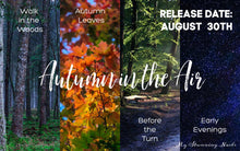 Autumn in the Air - Fall Collection/Quad - New Releases