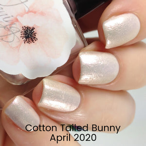 2 ATPP Overpour Polishes - Duos