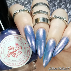 Hip Duo - Indie Nail Polish (New Bottle)