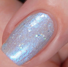 FLASHBACK - Polish Pickup July 2020 - Indie Nail Polish