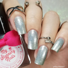 Mint to Be - Indie Nail Polish
