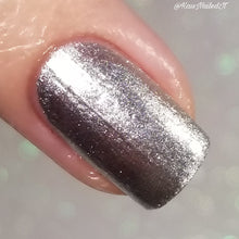 Early Attempts - Indie Nail Polish