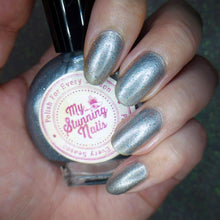 Prince Eric (Limited Edition) - Indie Nail Polish