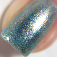 Spiritual Waters II - Summer Collection 2020 - Indie Nail Polish