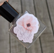 Dew Drops are Due - Hella Handmade Creations - September 2020 - Indie Nail Polish - AVAILABLE SEPTEMBER 14 - SEPTEMBER 21