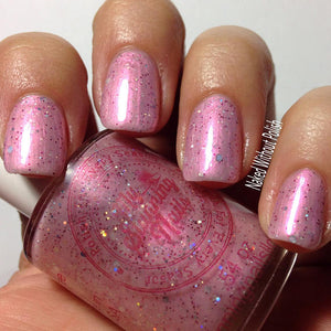 My Stunning Nails Lacquer - Indie Nail Polish
