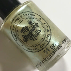Candied Apple - Indie Nail Polish