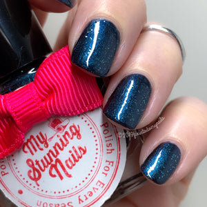 Early Evenings - Indie Nail Polish