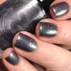 Storm - Indie Nail Polish (REFORMULATED)