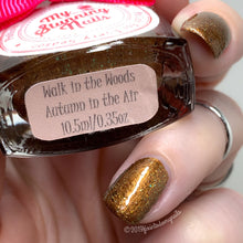 Walk in the Woods - Indie Nail Polish