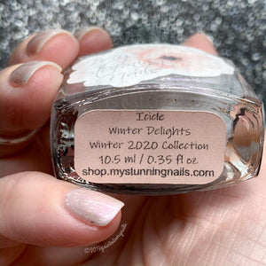 Winter Delights - Winter Collection/Quad - Collections