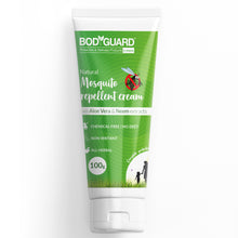 Load image into Gallery viewer, BodyGuard Natural Mosquito Repellent Cream with Aloe Vera and Neem Extracts - Pee Buddy