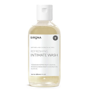 Sirona Natural pH Balanced Intimate Wash - Pee Buddy