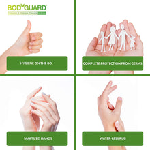 Load image into Gallery viewer, BodyGuard Alcohol Based Hand Sanitizer with Refreshing Lemon - 500 ml - Pee Buddy