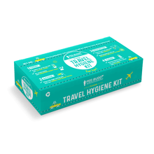 Load image into Gallery viewer, PeeBuddy Premium Travel Hygiene Kit For Her - Pee Buddy