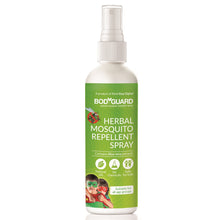 Bodyguard Natural Anti Mosquito Spray – Set of 3 (100 ml Each)