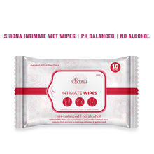 Load image into Gallery viewer, PeeBuddy Foldable Paper-Based Female Urination Device  with Sirona Intimate Wipes 10 Wipes - Pee Buddy