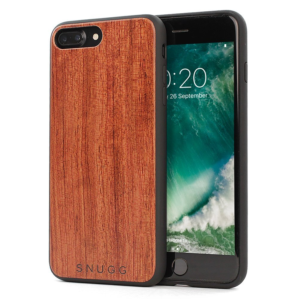 on sale 30402 0b93e iPhone 8 Plus Genuine Wood