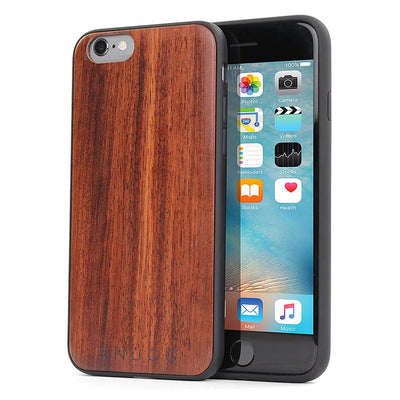 iPhone 6 / 6s Plus Genuine Wood