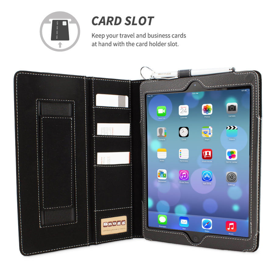 Snugg iPad Air (2014) Executive Edition
