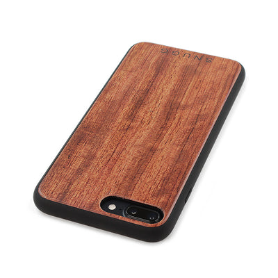 iPhone 7 Plus Genuine Wood