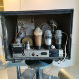 Vieille radio vintage Bluetooth Philips