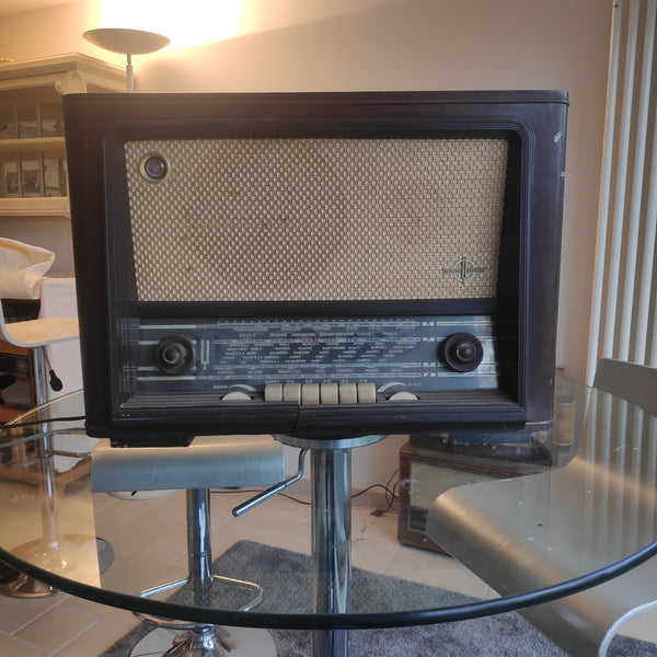 Radio vintage Bluetooth Ducretet Thomson L657