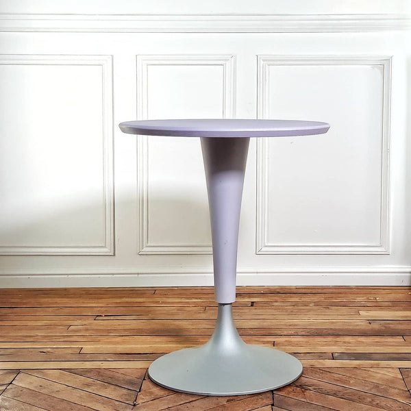 Table Dr Na by Starck pour Kartell