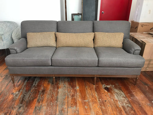 Gorgeous Three Seater Sofa