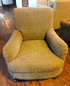 Furniture Masters Club Chair