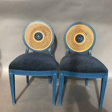Pair of Side or Dining Chairs