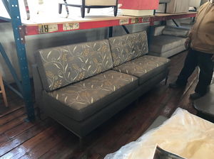 Furniture Masters Modern Sofa