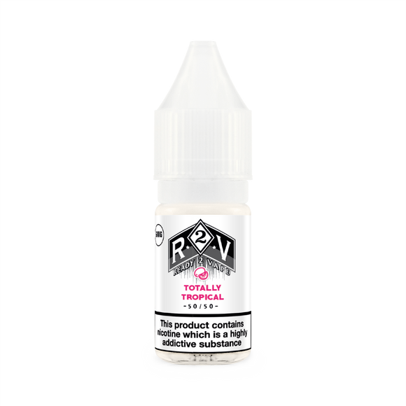Totally Tropical - 10ml