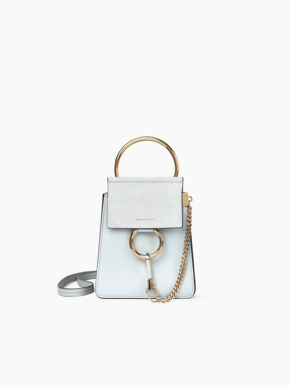 chloe-faye-mini-bracelet-bag-airy-grey