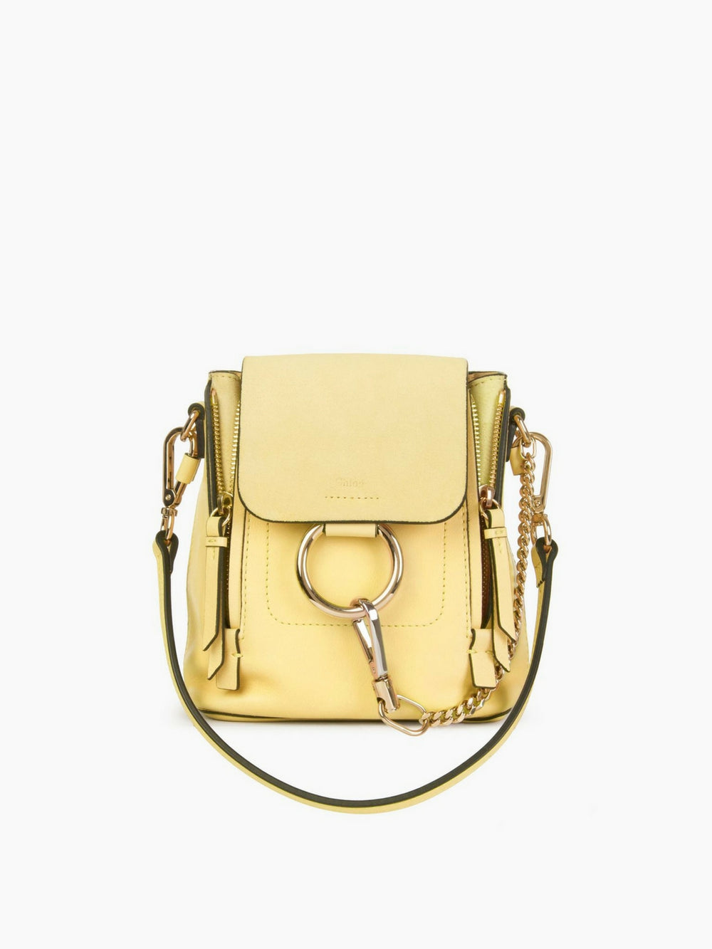 chloé-mini-faye-backpack