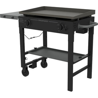2-Burner Griddle Top Propane Gas Grill