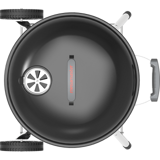Megamaster 18-Inch Charcoal Kettle Grill
