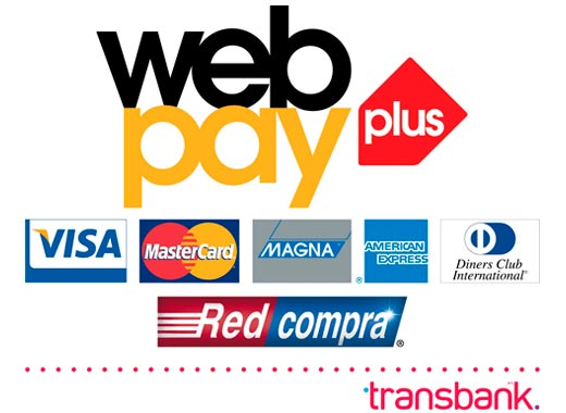 Web Pay Plus medios de pago