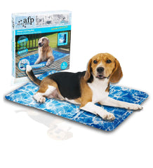 PET COOL MAT MANTA REFRESCANTE M 50x40cm Tienda Petfy Medium 50x40cm