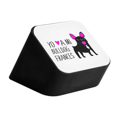 Parlante Bluetooth - Bull Dog Frances Tienda Petfy