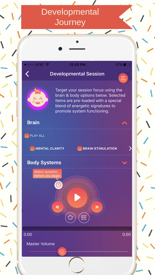 VisVibe Mobile App - INSIGHT HEALTH APPS