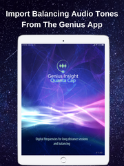 Insight Quanta Capsule App - INSIGHT HEALTH APPS