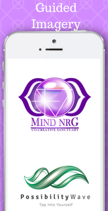 Mind NRG Guided Imagery App