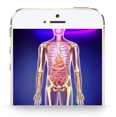 3D Body Viewer: Genius In-app purchase