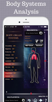 Life Insights App - INSIGHT HEALTH APPS