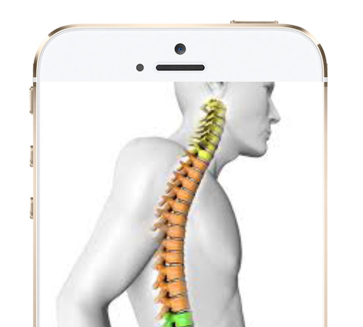 Custom Libraries: Genius Insight: Song of the Spine - INSIGHT HEALTH APPS